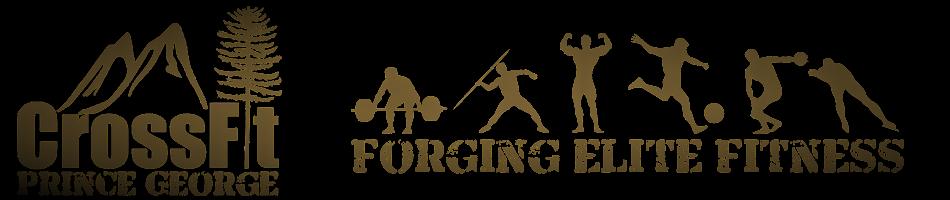 Forging Elite Fitness